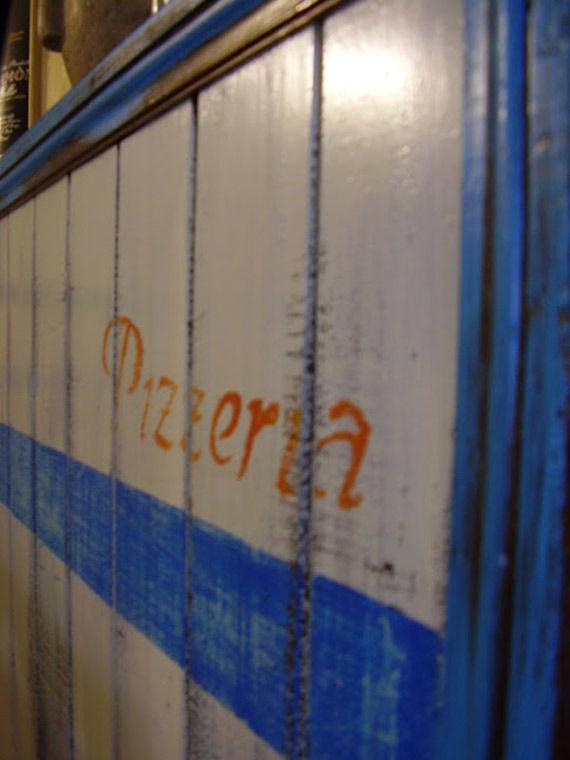Foto 14 de Pizzerías en El Puerto de Santa María | Pizzería Mariaregina