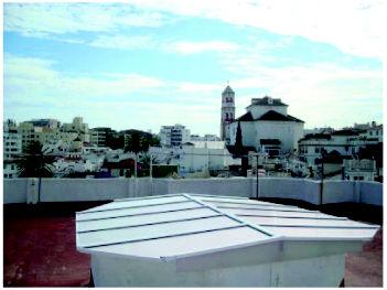 Foto 14 de Carpintería de aluminio, metálica y PVC en Marbella | Aluminios Aludecor Marbella