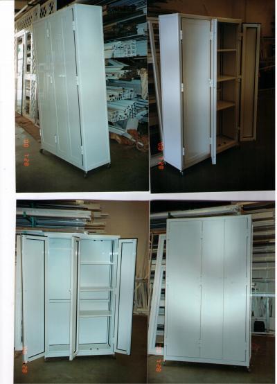 Muebles: Catálogo de Aluminios Aludecor Marbella
