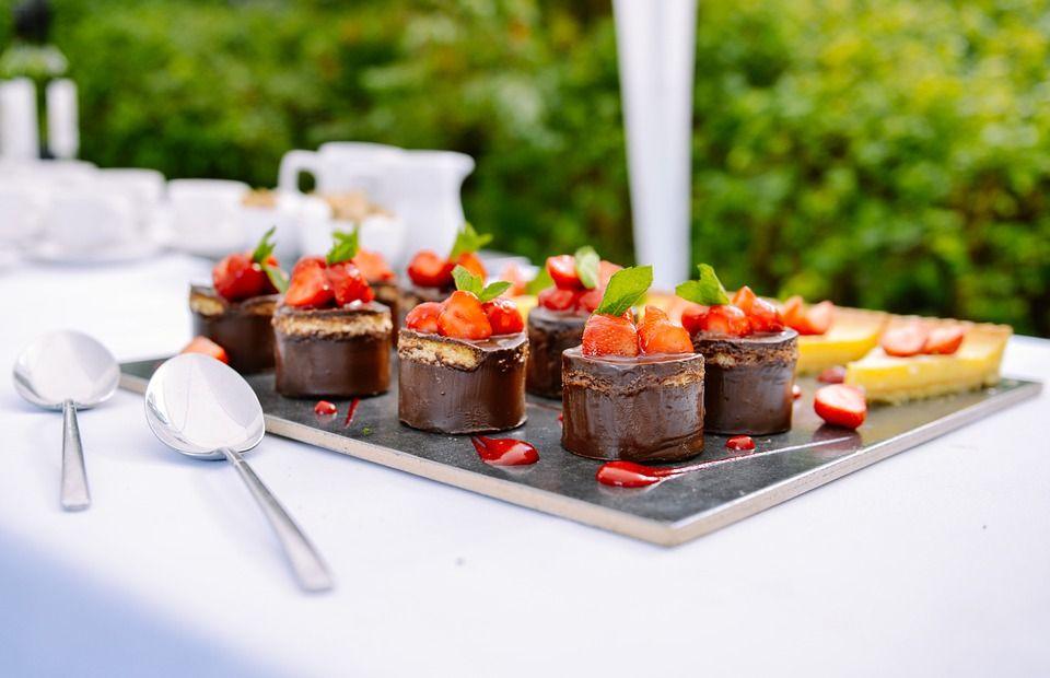 Servicio de mesa y catering: Productos y servicios de Efi Higiene