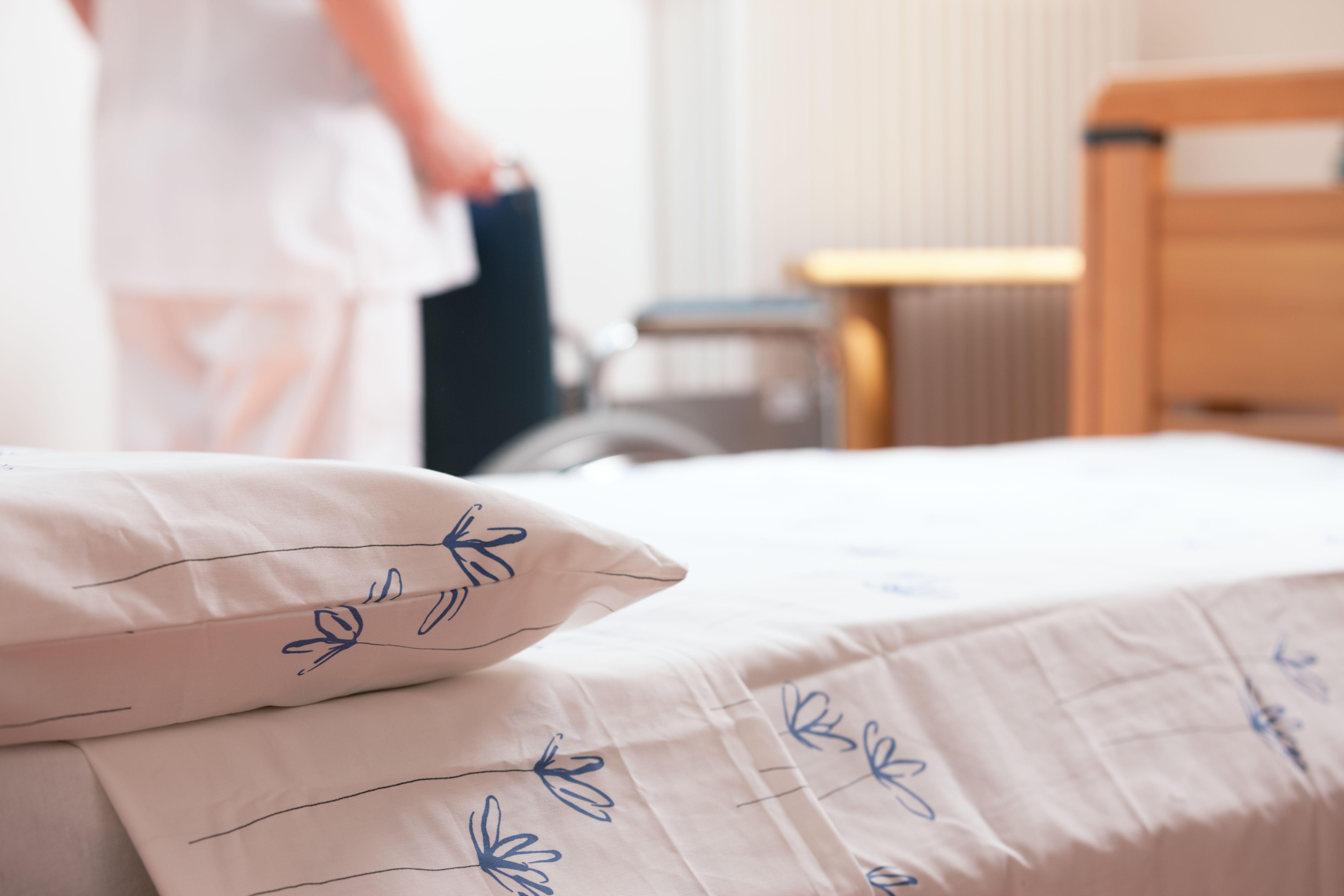 Residencia de ancianos: Productos y servicios de Efi Higiene