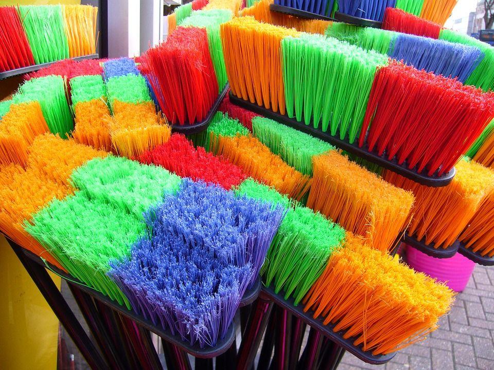 Distribuidores de productos de limpieza en Salamanca