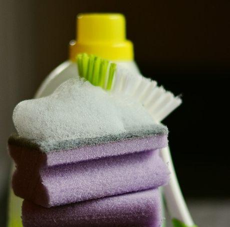 Útiles de limpieza: Productos y servicios de Efi Higiene