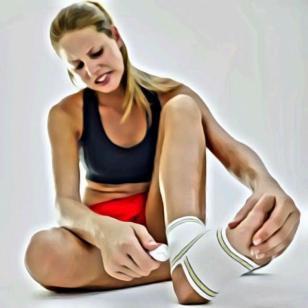Tratamiento manual de lesiones deportivas: Cursos de Instituto Aragonés de Osteopatía