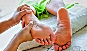 Reflexoterapia podal: Cursos de Instituto Aragonés de Osteopatía