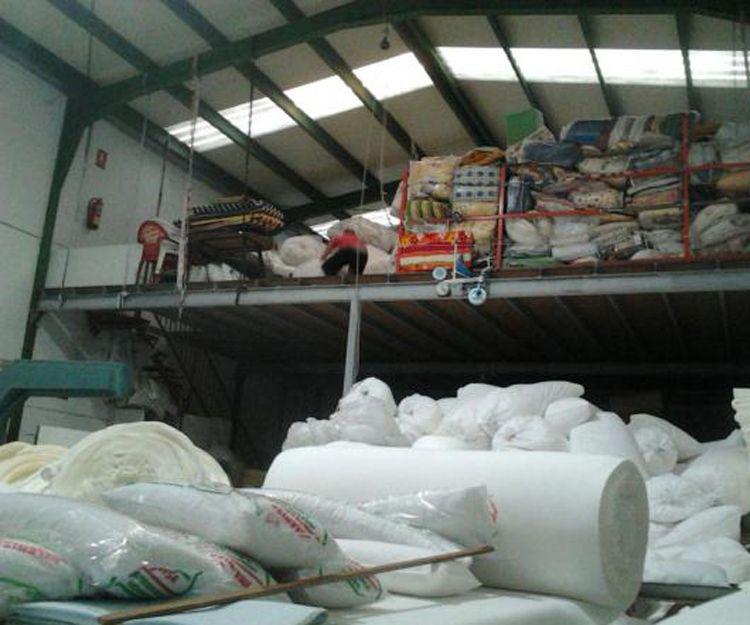 Empresa especializada en textil para el hogar en Torrox