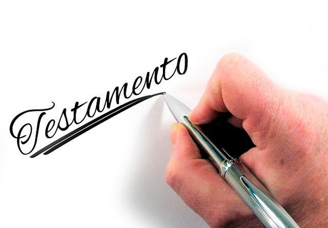 Testamentos: Servicios de Notaría María Garay Gil