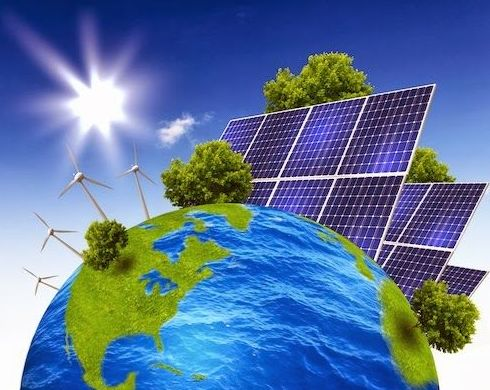 Energia Solar en Cordoba