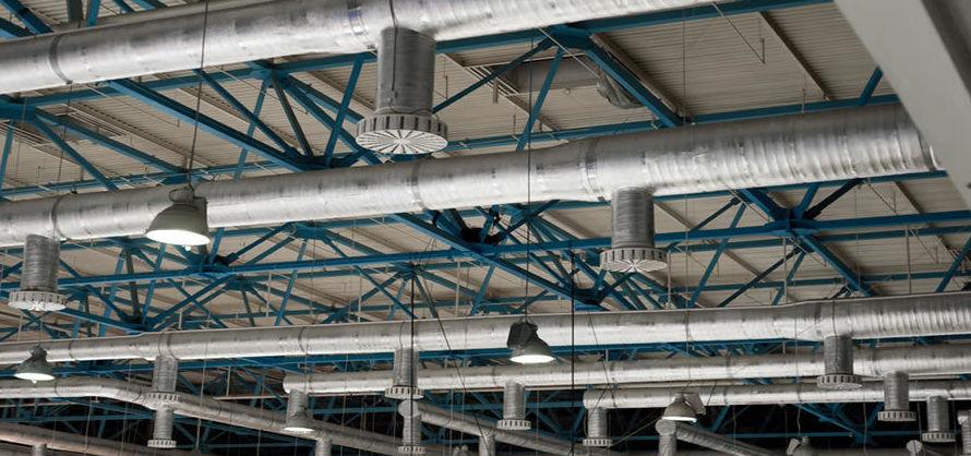 Sistemas de Ventilación en Cordoba
