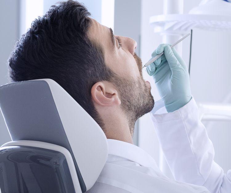 Foto 13 de Clínicas dentales en  | CLÍNICA DENTAL GIRONÉS CALDÉS