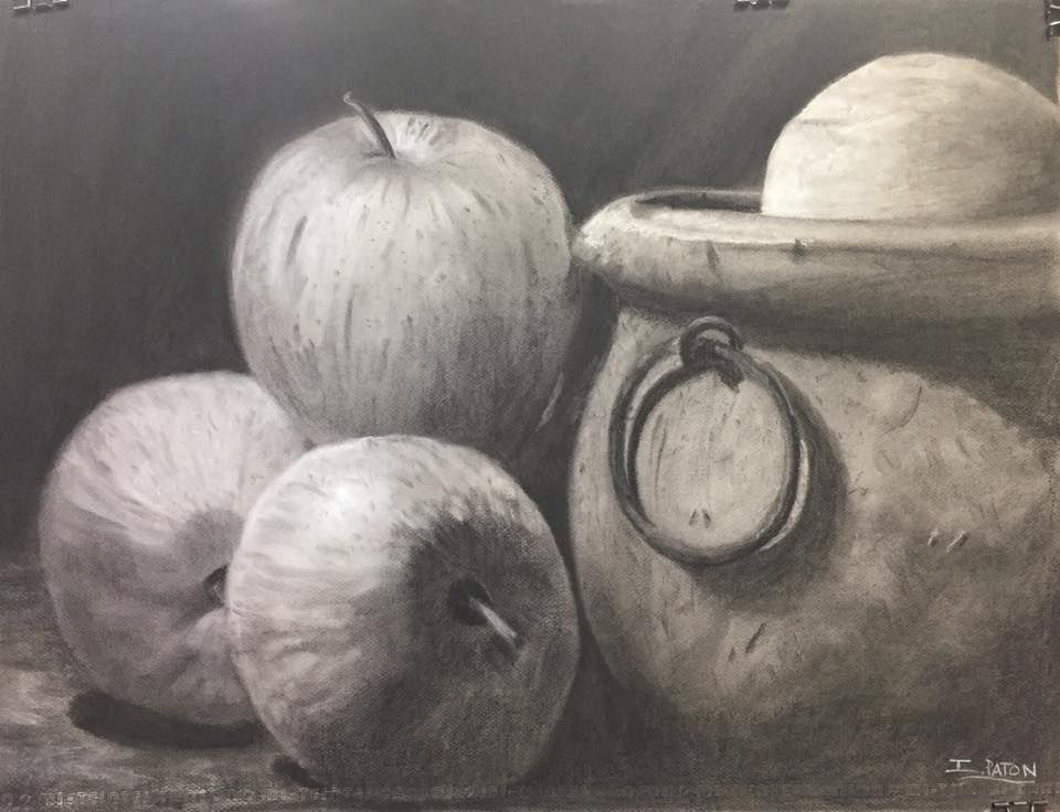 Foto 197 de Academias de dibujo y pintura en San Fernando de Henares | Inicios Academia de Dibujo
