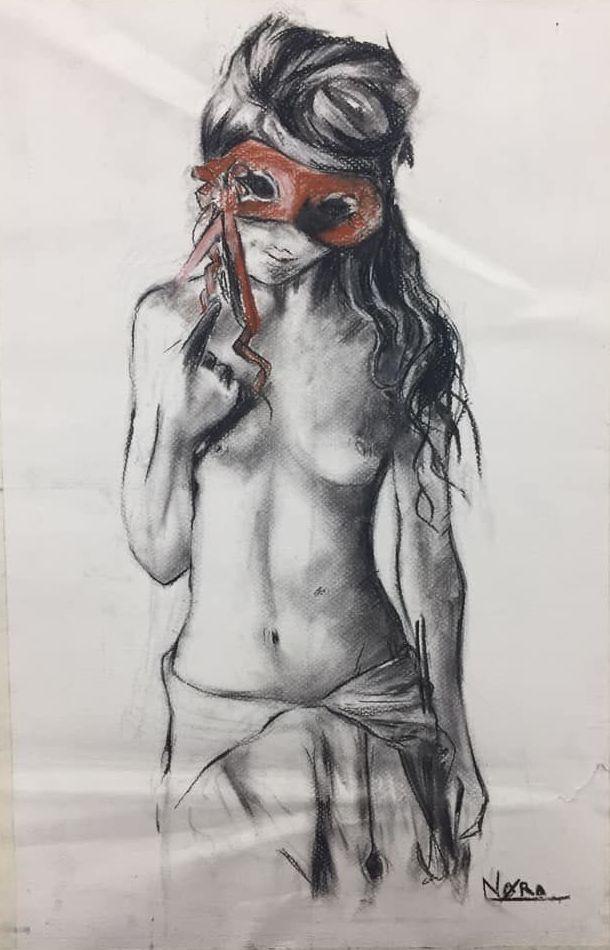 Foto 322 de Academias de dibujo y pintura en San Fernando de Henares | Inicios Academia de Dibujo