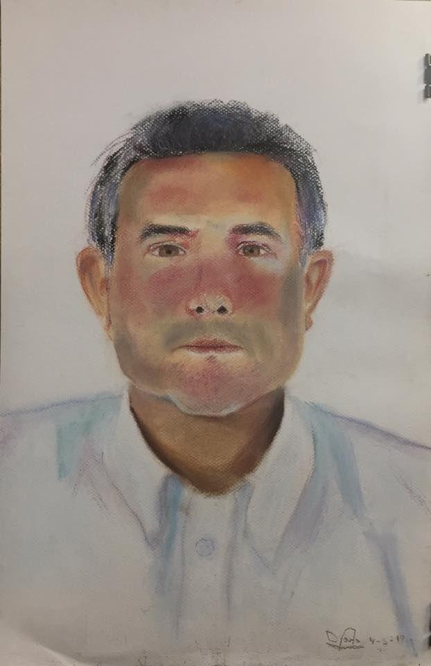 Foto 234 de Academias de dibujo y pintura en San Fernando de Henares | Inicios Academia de Dibujo