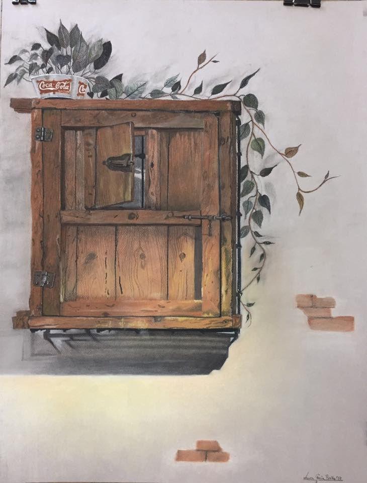 Foto 188 de Academias de dibujo y pintura en San Fernando de Henares | Inicios Academia de Dibujo