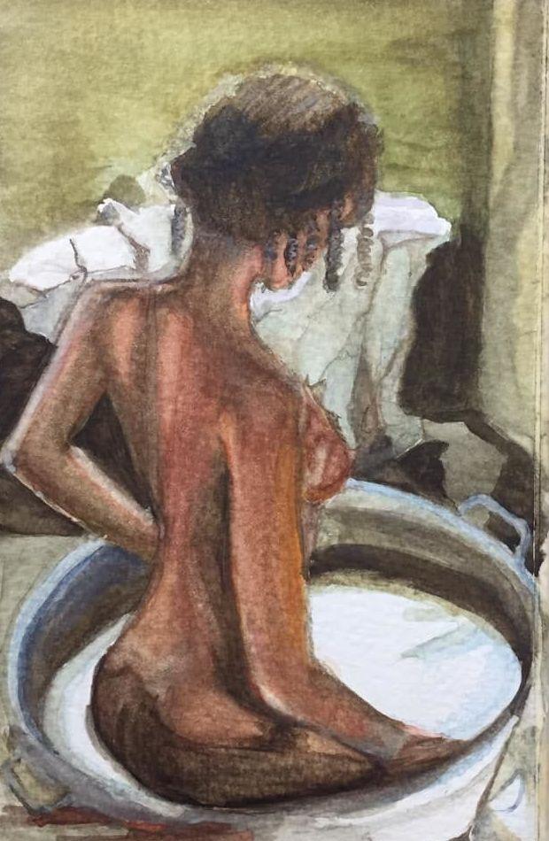 Foto 245 de Academias de dibujo y pintura en San Fernando de Henares | Inicios Academia de Dibujo