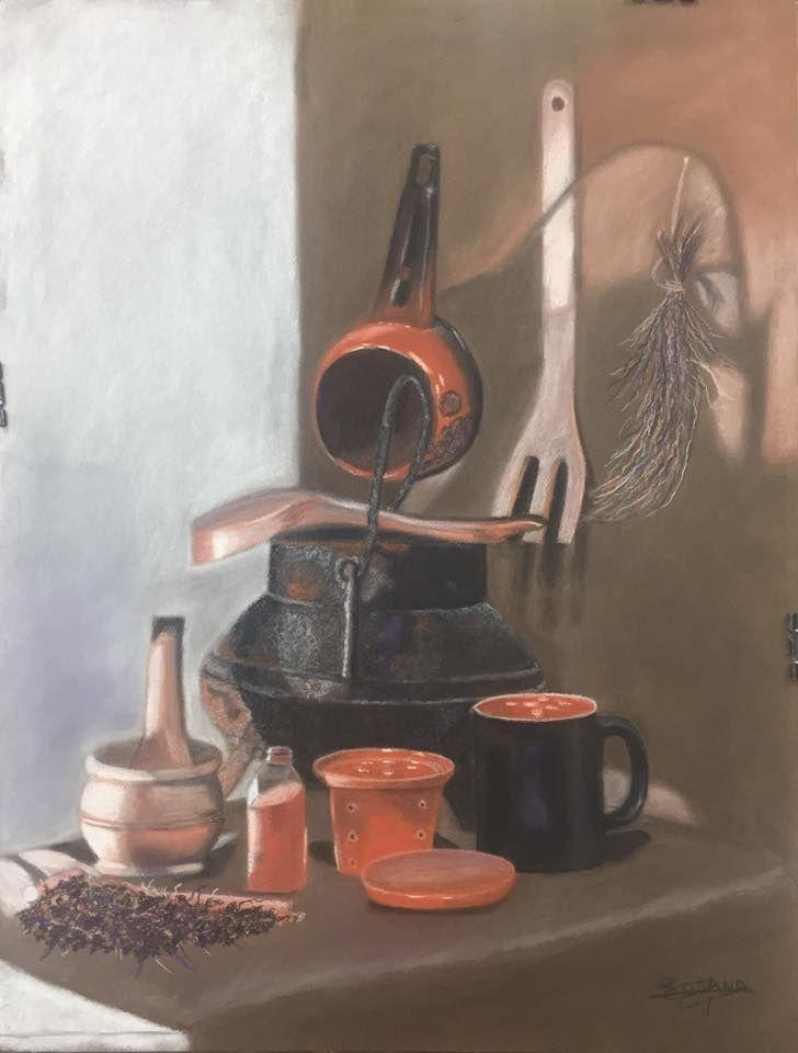 Foto 283 de Academias de dibujo y pintura en San Fernando de Henares | Inicios Academia de Dibujo