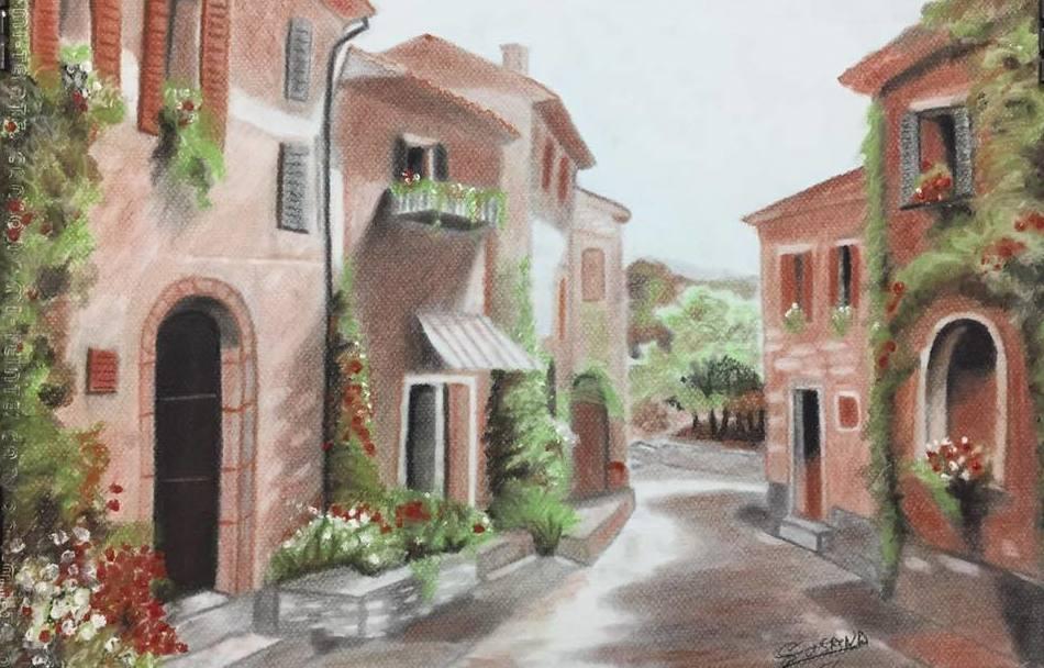 Foto 372 de Academias de dibujo y pintura en San Fernando de Henares | Inicios Academia de Dibujo