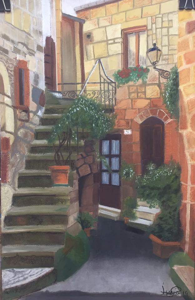 Foto 237 de Academias de dibujo y pintura en San Fernando de Henares | Inicios Academia de Dibujo