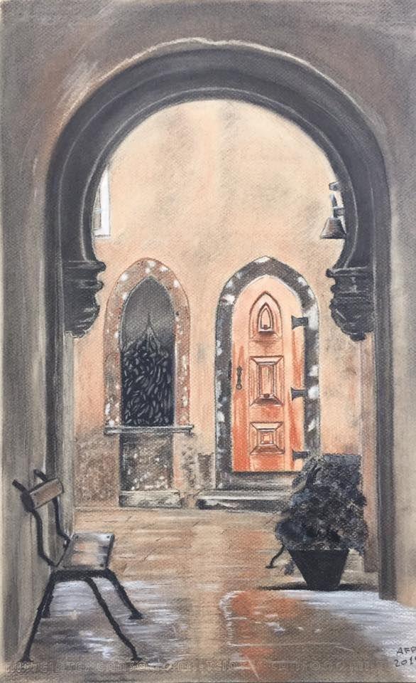 Foto 199 de Academias de dibujo y pintura en San Fernando de Henares | Inicios Academia de Dibujo