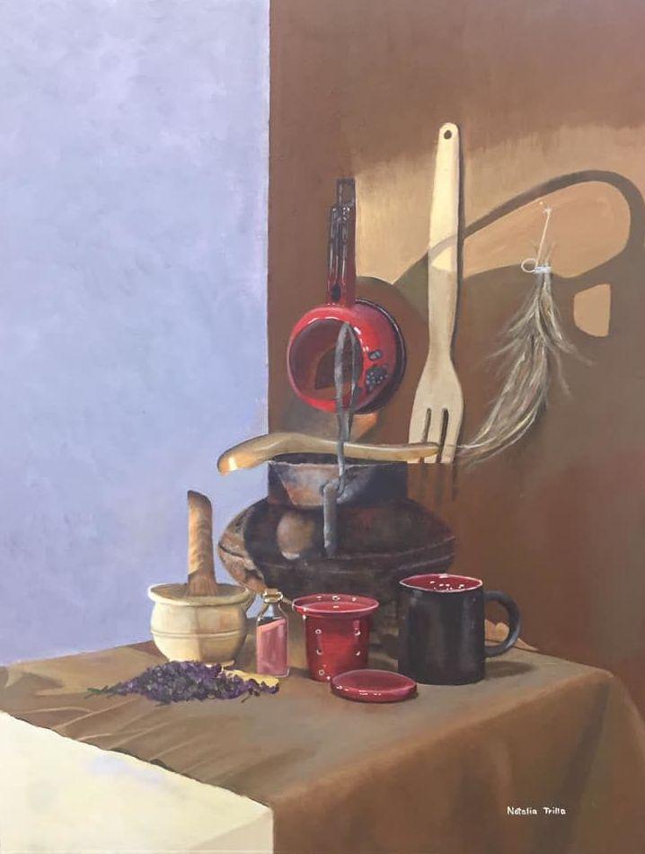 Foto 282 de Academias de dibujo y pintura en San Fernando de Henares | Inicios Academia de Dibujo