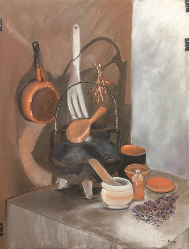 Foto 255 de Academias de dibujo y pintura en San Fernando de Henares | Inicios Academia de Dibujo