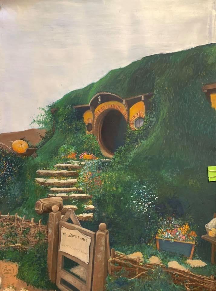 Foto 55 de Academias de dibujo y pintura en San Fernando de Henares | Inicios Academia de Dibujo