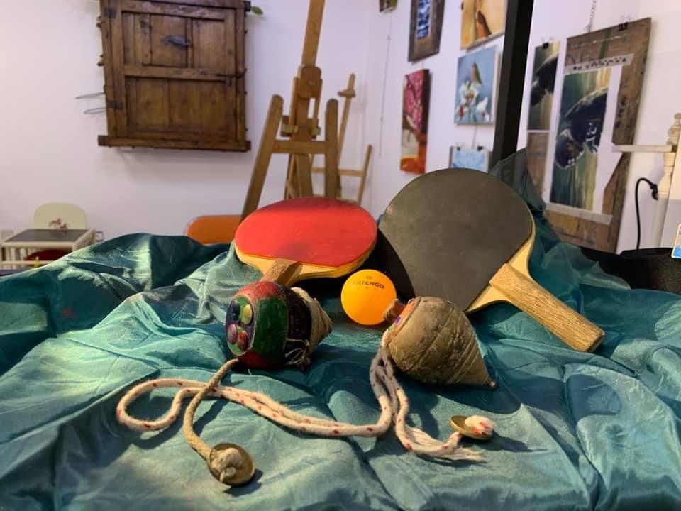 Foto 149 de Academias de dibujo y pintura en San Fernando de Henares | Inicios Academia de Dibujo
