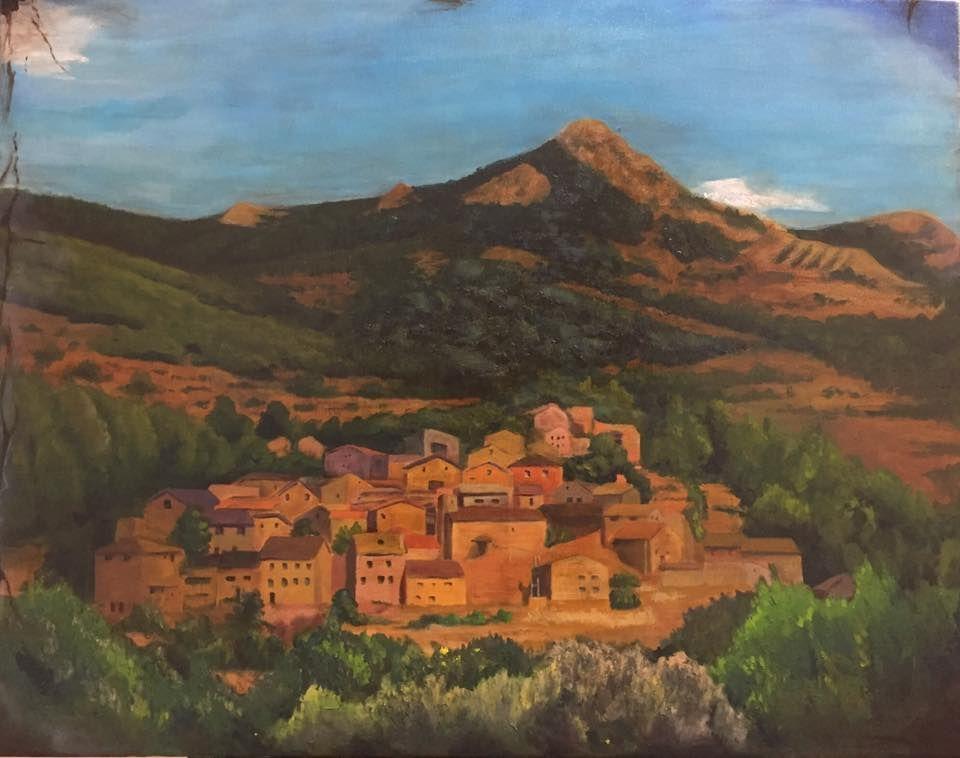 Foto 156 de Academias de dibujo y pintura en San Fernando de Henares | Inicios Academia de Dibujo