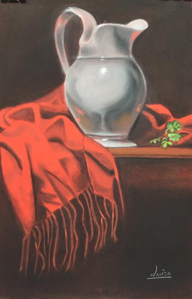 Foto 164 de Academias de dibujo y pintura en San Fernando de Henares | Inicios Academia de Dibujo