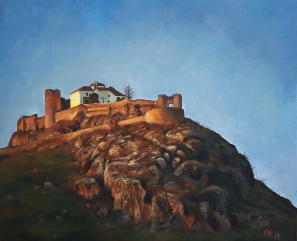 Foto 327 de Academias de dibujo y pintura en San Fernando de Henares | Inicios Academia de Dibujo