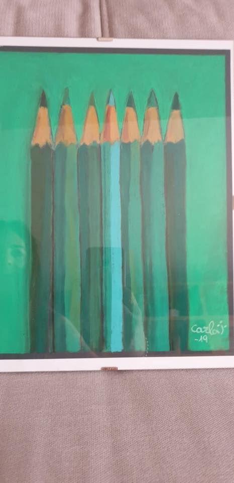 Foto 145 de Academias de dibujo y pintura en San Fernando de Henares | Inicios Academia de Dibujo