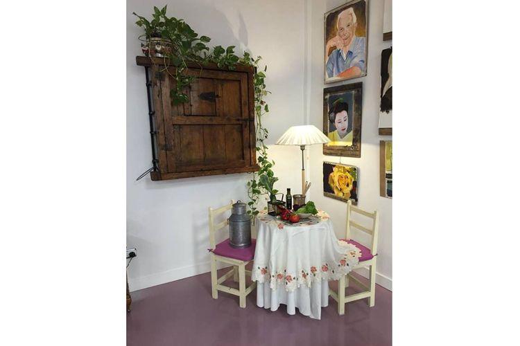 Academia de dibujo en San Fernando de Henares
