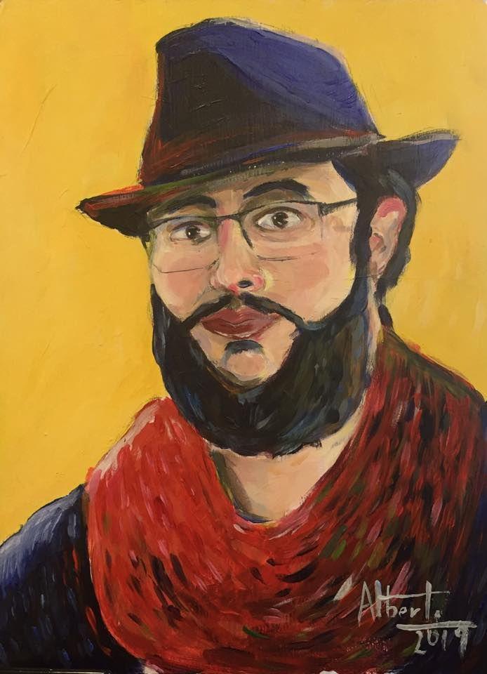 Foto 201 de Academias de dibujo y pintura en San Fernando de Henares | Inicios Academia de Dibujo