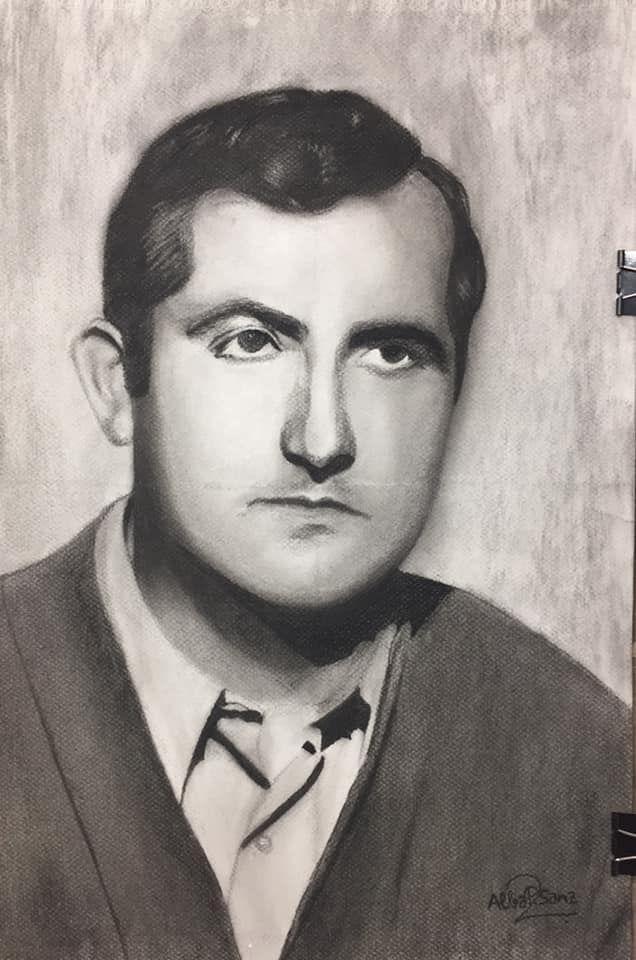 Foto 97 de Academias de dibujo y pintura en San Fernando de Henares | Inicios Academia de Dibujo