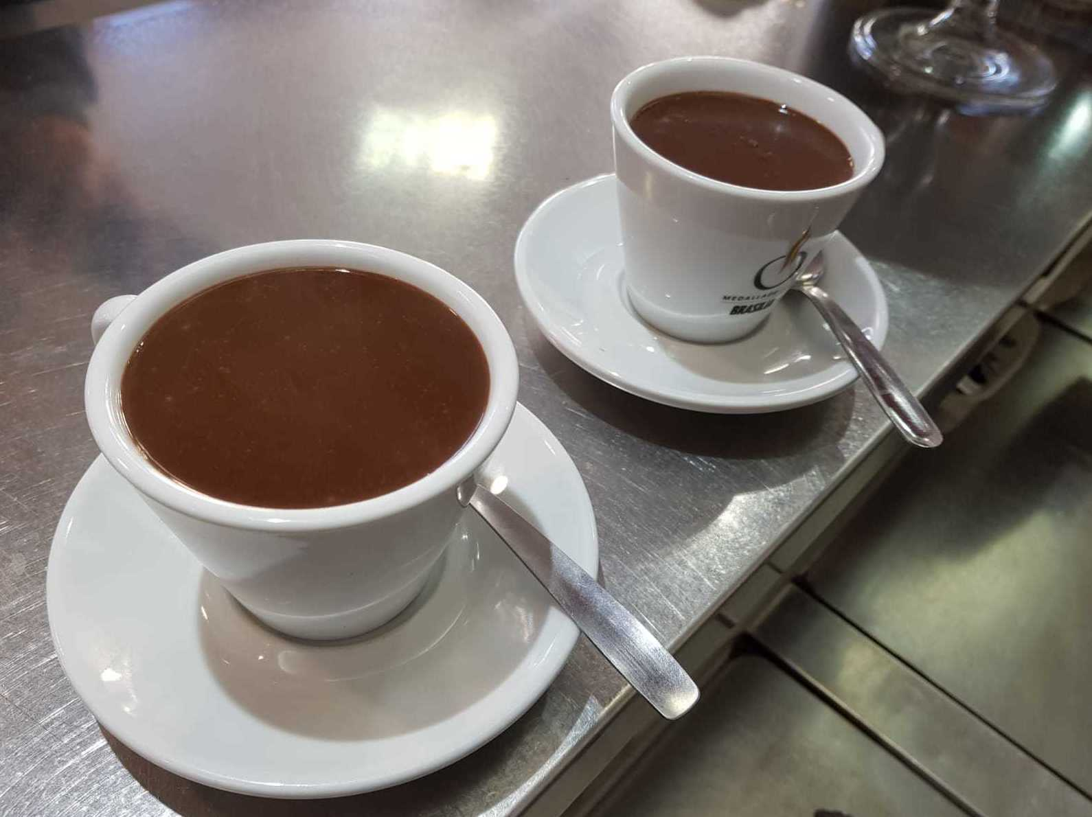 Foto 16 de Bares de tapas en Viladecans | Bar Churrería D'Tapas