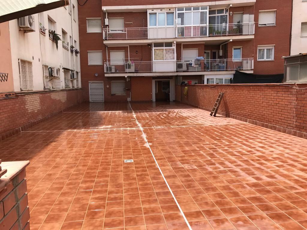Empresa de impermeabilización en Barcelona