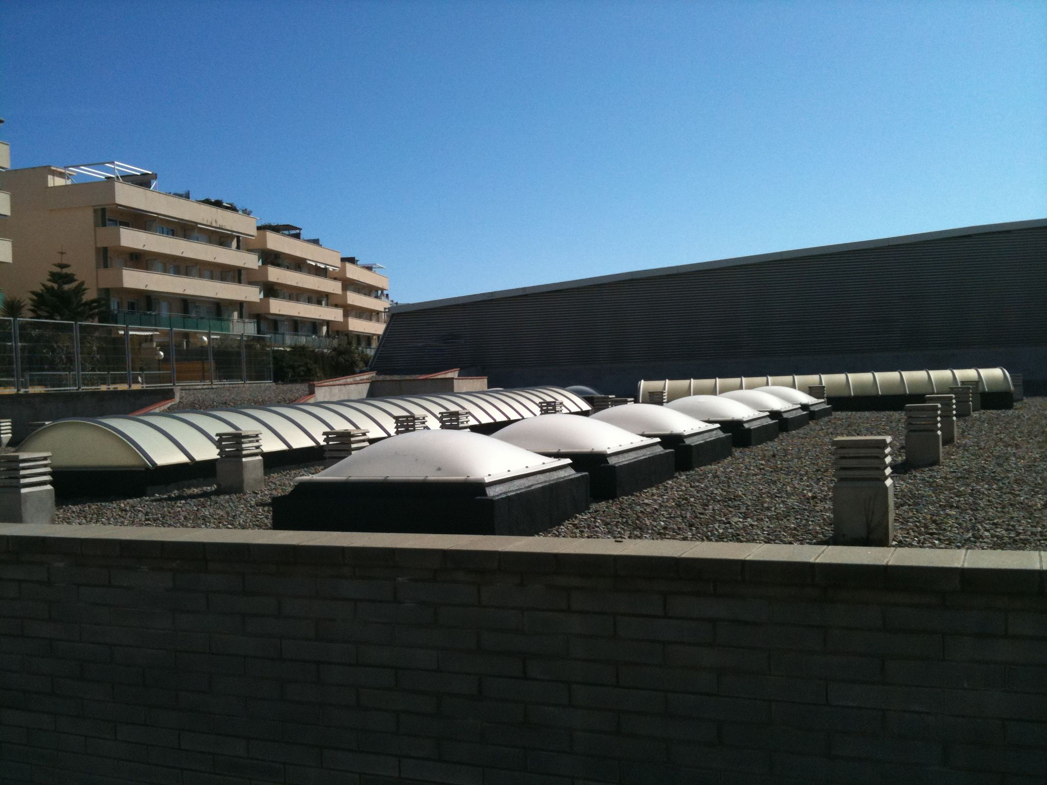 Profesionales con experiencia para la impermeabilización de cubiertas