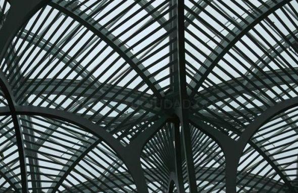 Empresa de estructuras metalicas en Caceres