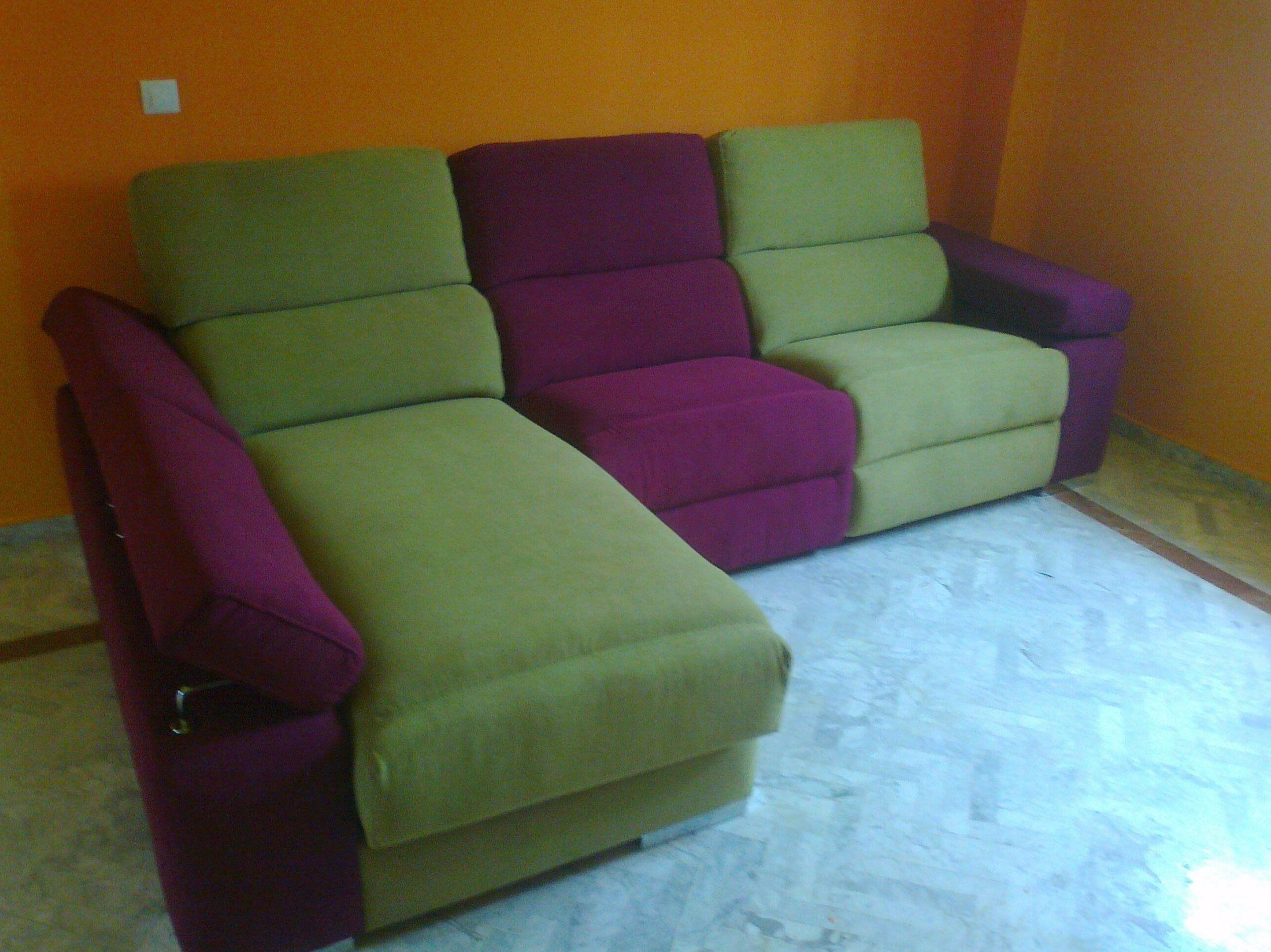 Venta de sofás en Cádiz