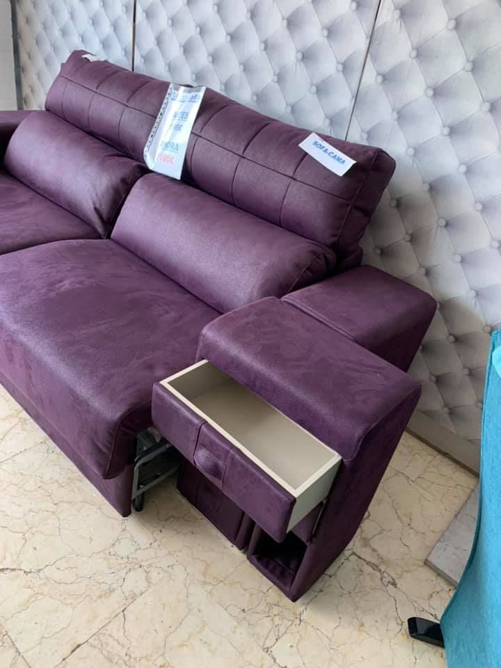 Foto 2 de Muebles en Los Barrios | Mundo Sofá