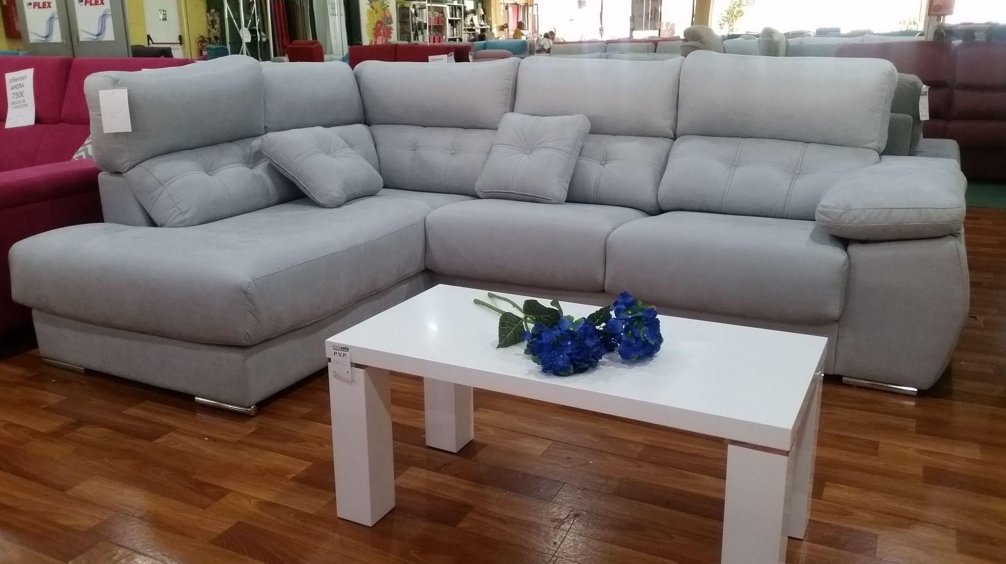 Foto 6 de Muebles en Los Barrios | Mundo Sofá