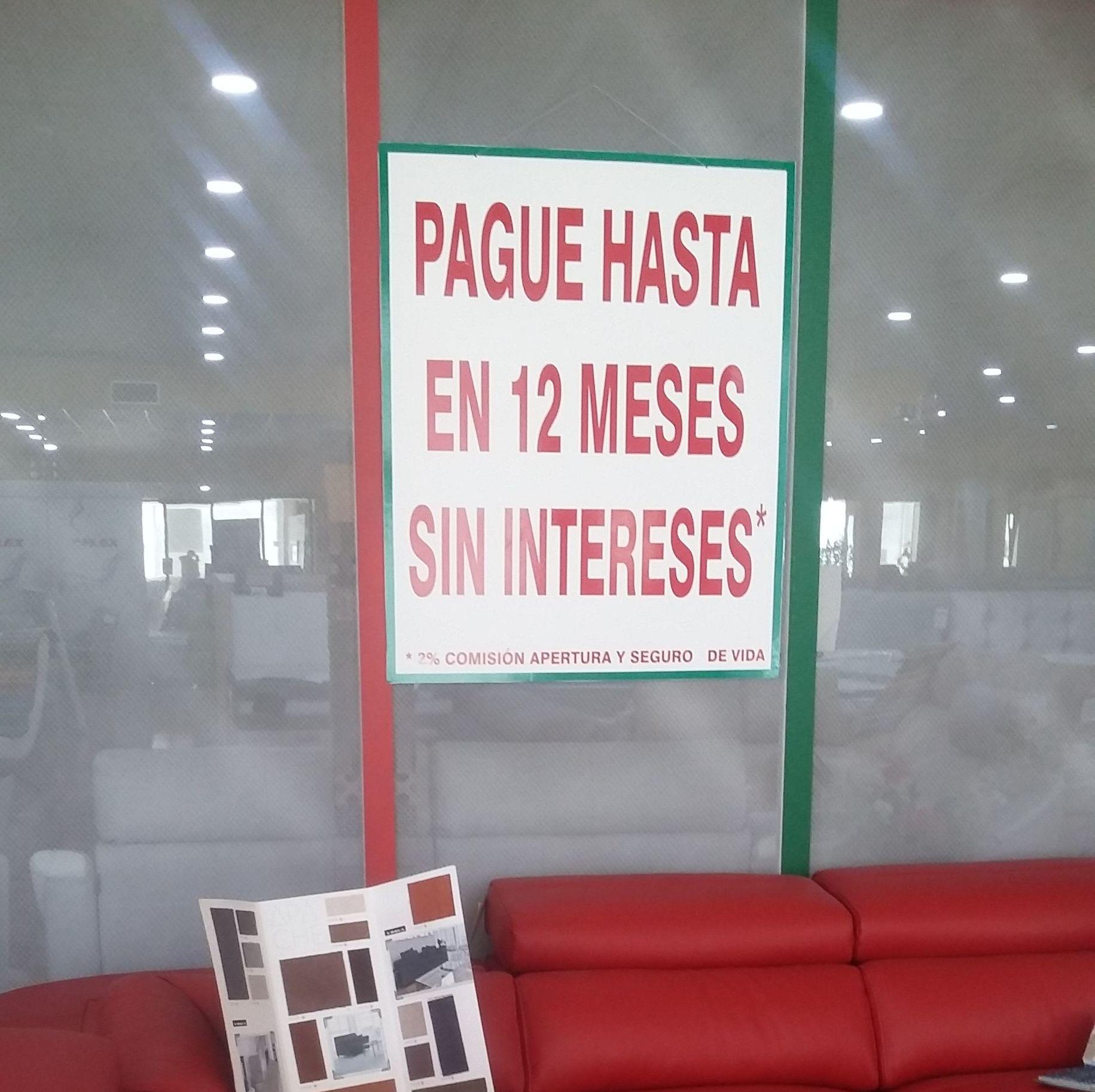 Foto 30 de Muebles en Los Barrios | Mundo Sofá