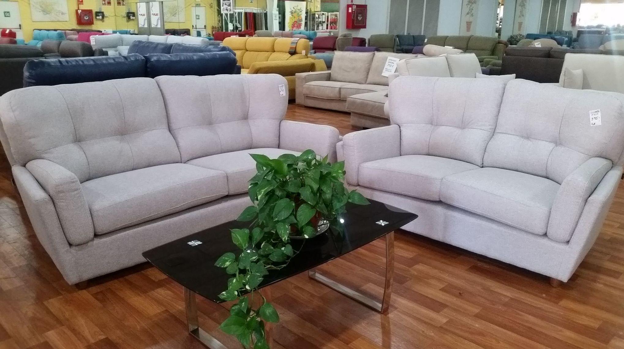 Foto 7 de Muebles en Los Barrios | Mundo Sofá