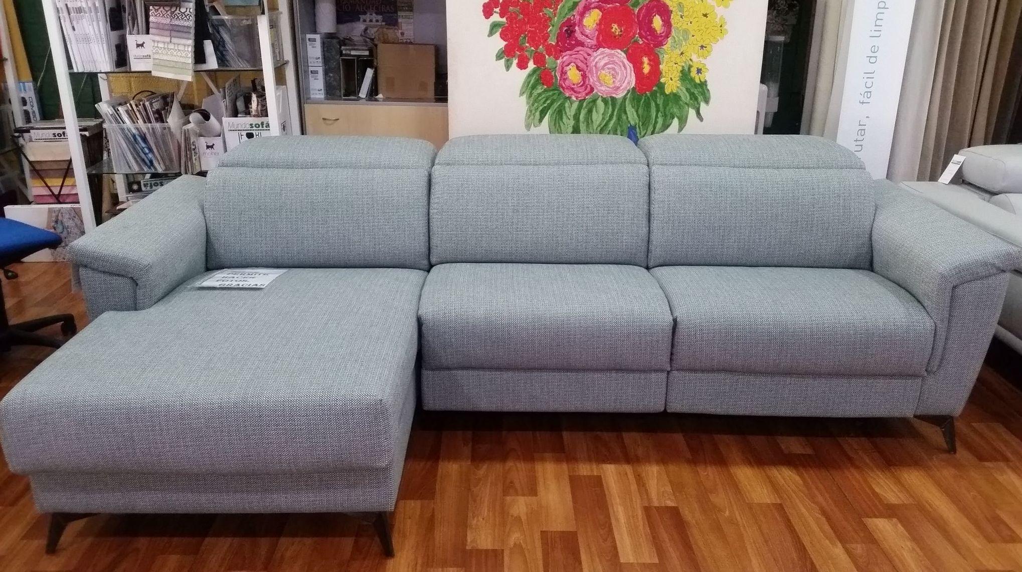 Foto 4 de Muebles en Los Barrios | Mundo Sofá