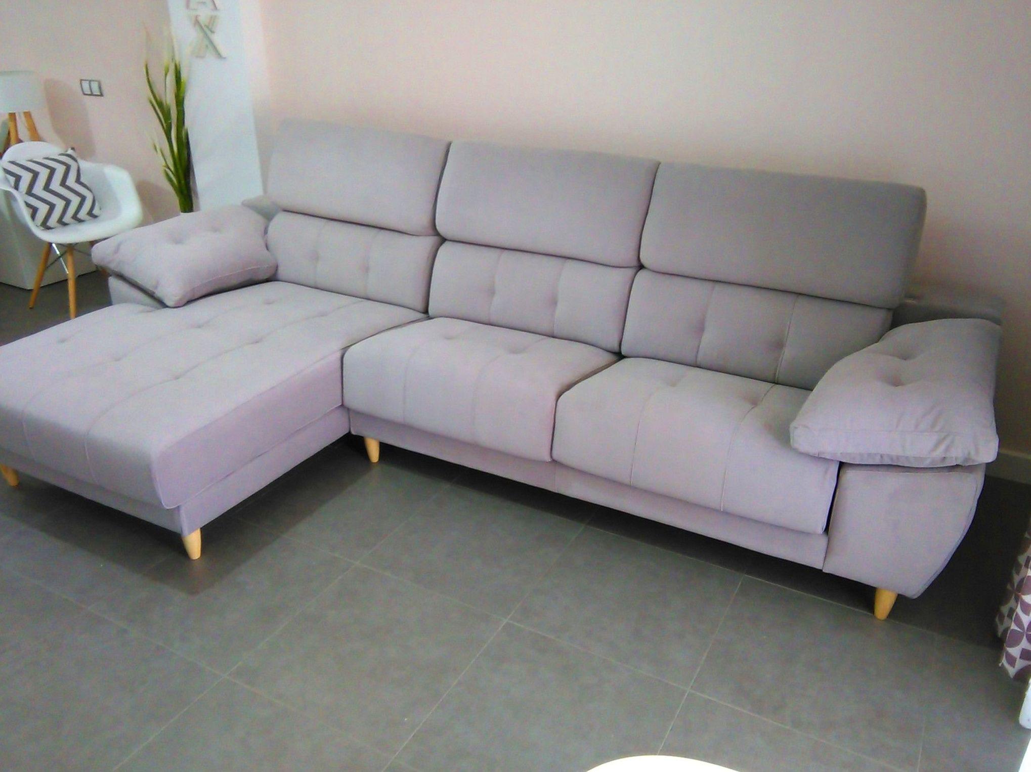 Foto 48 de Muebles en Los Barrios | Mundo Sofá