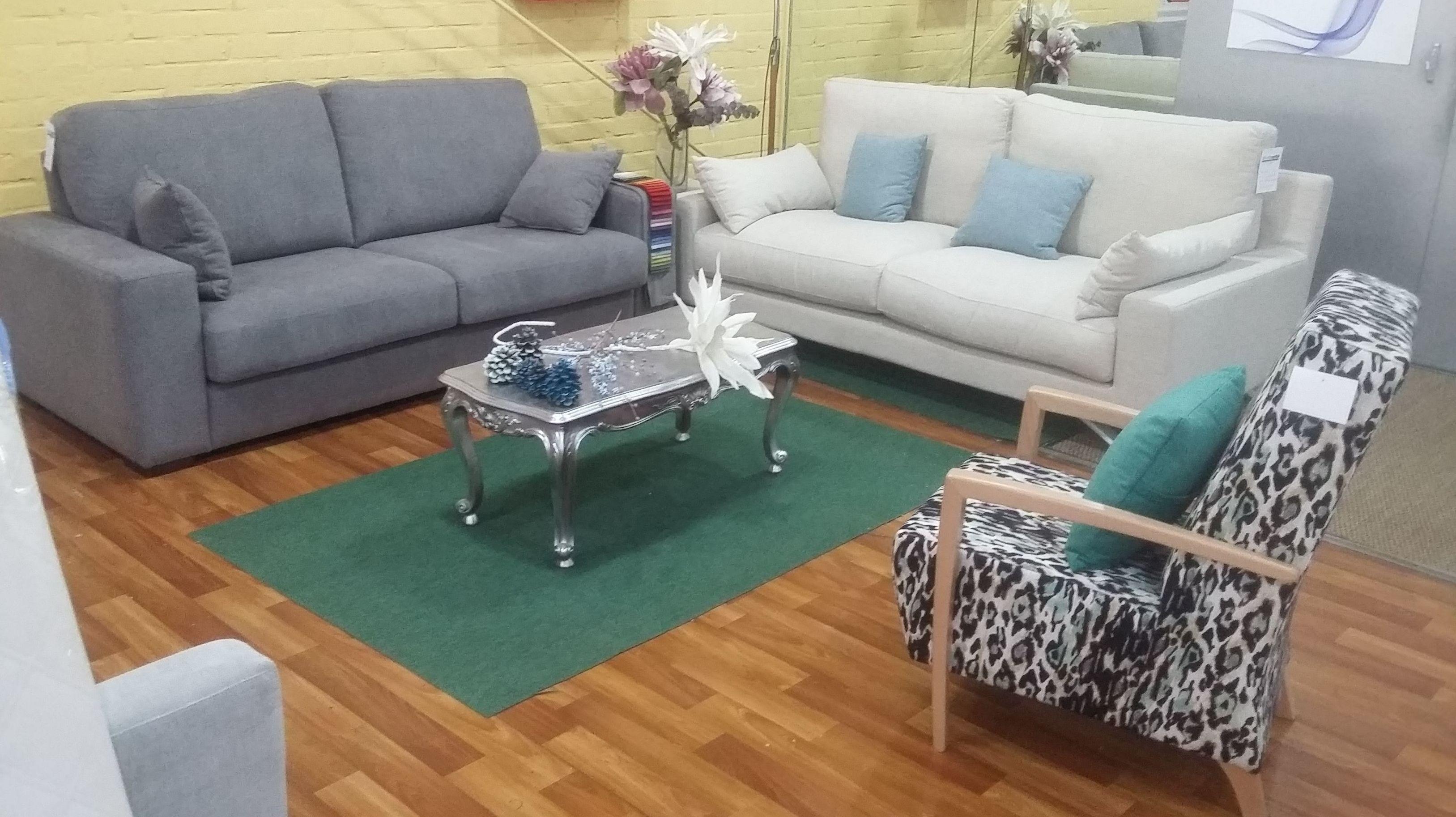 Foto 23 de Muebles en Los Barrios | Mundo Sofá