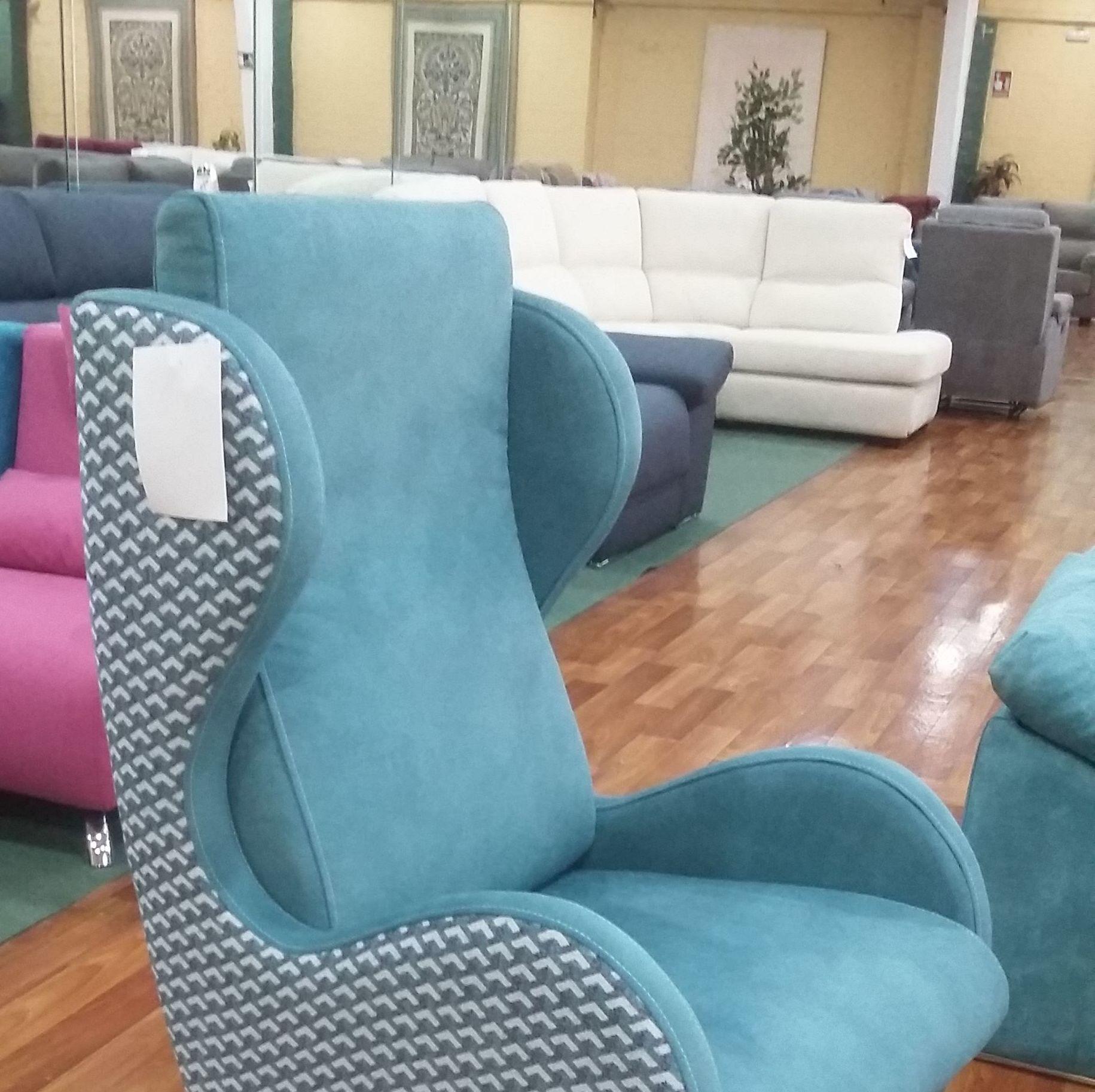 Foto 12 de Muebles en Los Barrios | Mundo Sofá