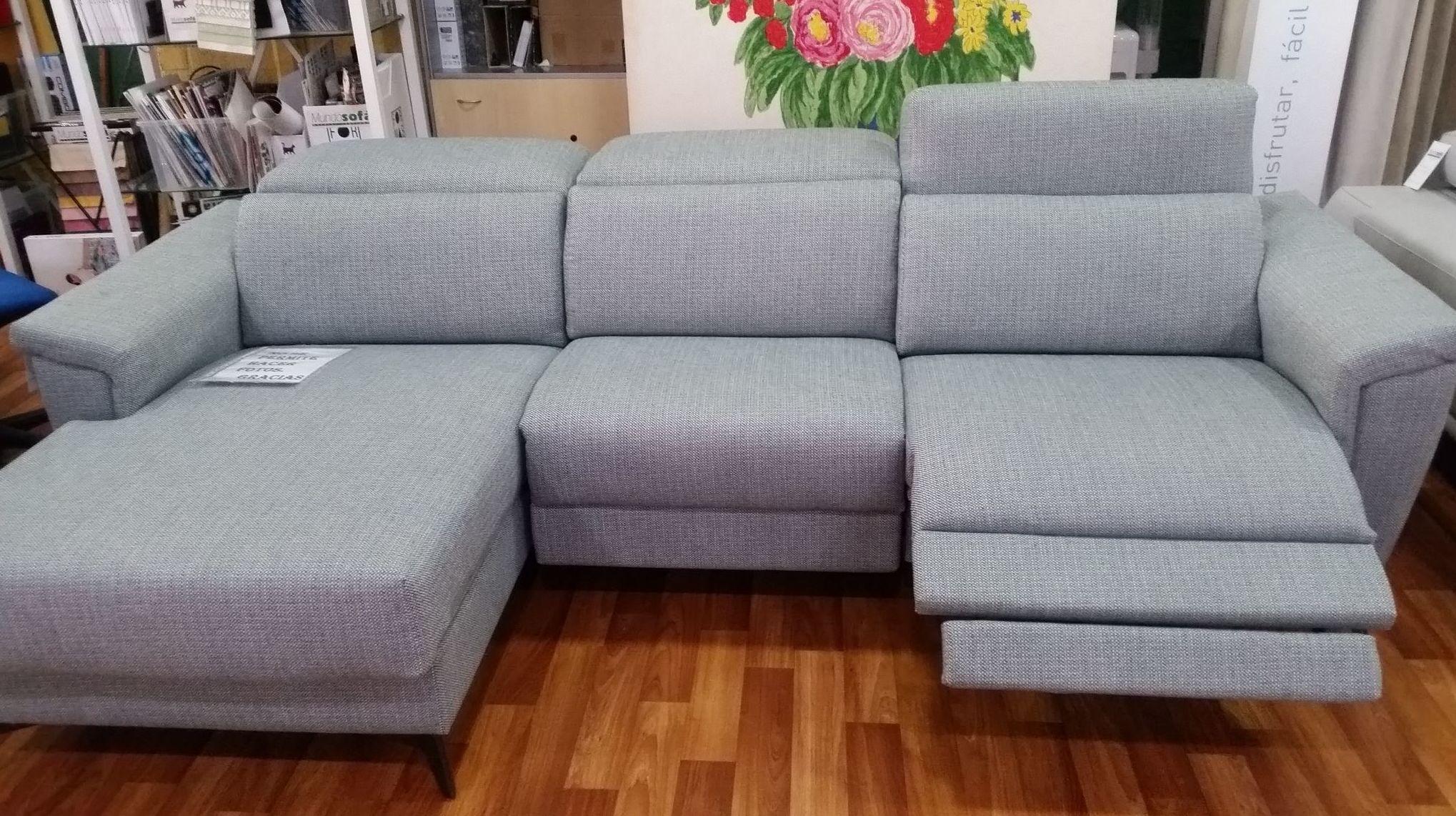 Foto 3 de Muebles en Los Barrios | Mundo Sofá