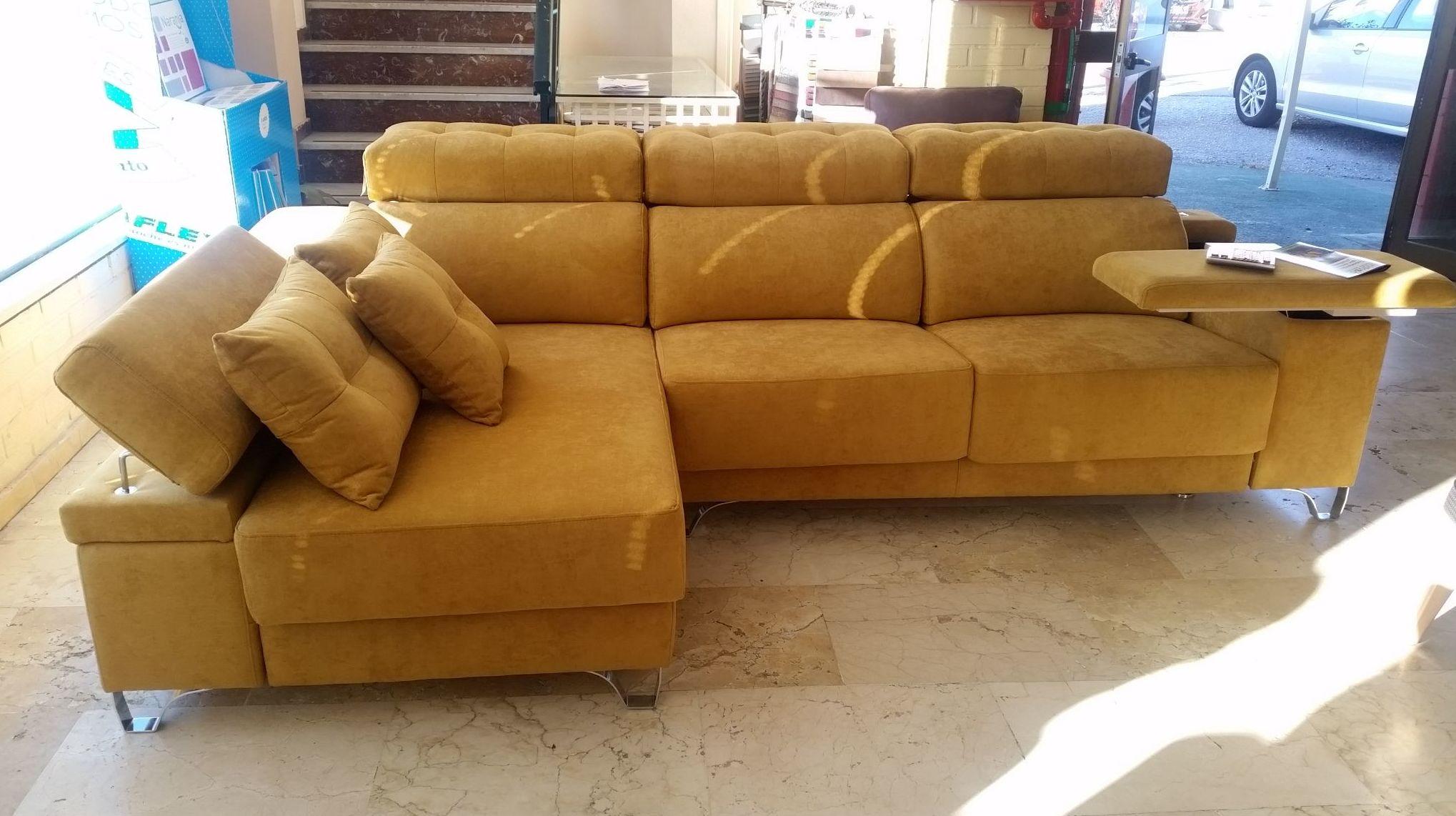 Foto 14 de Muebles en Los Barrios | Mundo Sofá