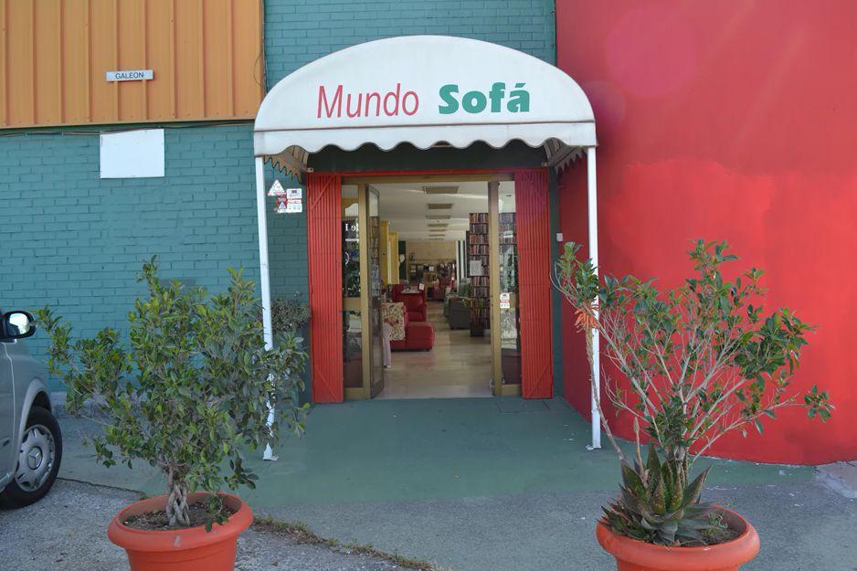 Tienda de muebles en Los Barrios, Cádiz